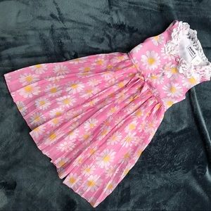 Other - Pink Dress Size 5